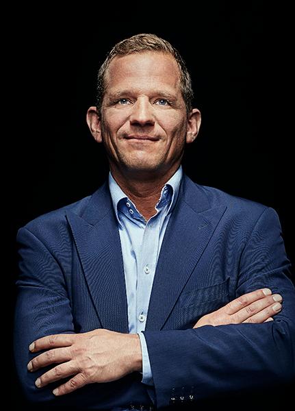 Axel Schlehuber